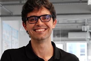 Rafael Vasconcellos