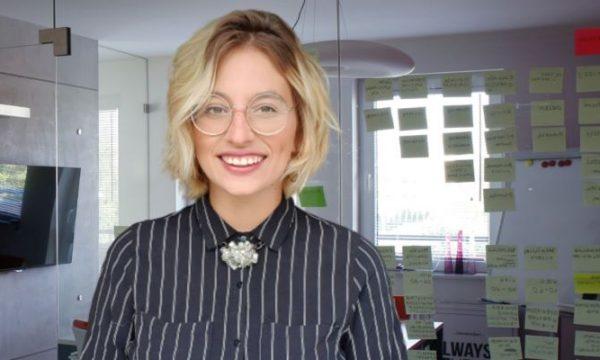 Bárbara Martino
